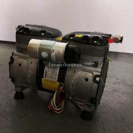 GAST呼吸机用空压机75R647-P112-D402CX