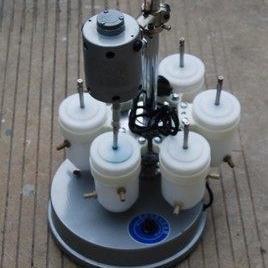 FS-1型高速匀浆机