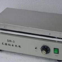 DB-3不锈钢调温电热板