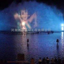 河南水幕电影,河南水幕电影音乐喷泉,河南博扬激光喷泉公司