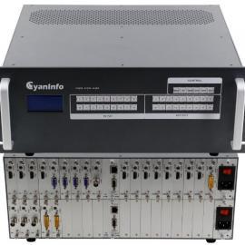 合肥-外置拼接处理器-Cyaninfo/青象CF-6000外置拼接处理器
