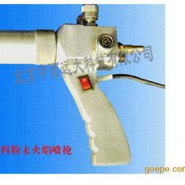 塑料粉末火焰喷塑枪 型号:XD06-CMD-PS