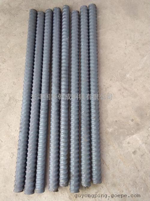 φ18MM精轧螺纹钢价格φ18精轧螺纹钢PSB830现货定尺切割