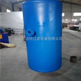 大流量气体除水器MDF-500烘干设备除水用汽水分离器