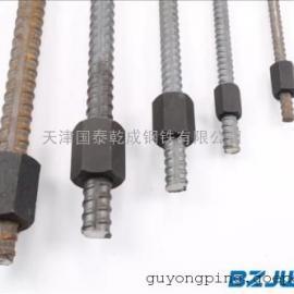 浙江φ32MM精轧螺纹钢价格φ32精轧螺纹钢拉杆PSb830现货定尺切割