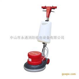 超宝A-005多功能刷地机洗地机抛光机地毯清洗机打蜡机
