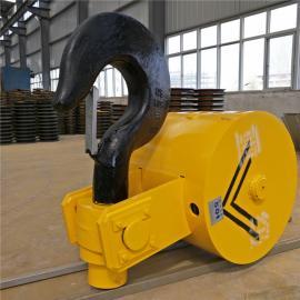 厂家直销 5t起重机行车吊钩组 铸钢滑轮 本地钩头 可来图定制