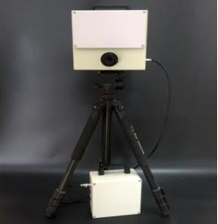 机动车雷达测速仪