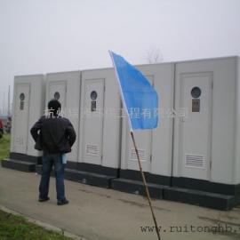 宜都临时公厕租售-当阳环保卫生间出租一工地厕所