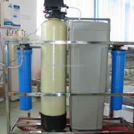 珠海软化水设备――全自动锅炉软化水处理设备