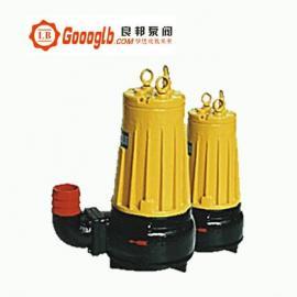 永嘉良邦AS型撕裂式潜水排污泵