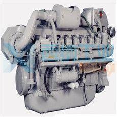 意大利CTM汽油发动机