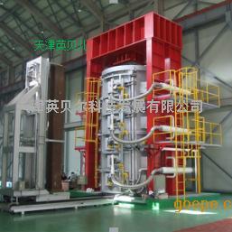 建筑构件耐火试验柱炉