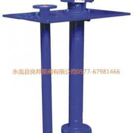 液下排污泵(YW) www.goooglb.cc