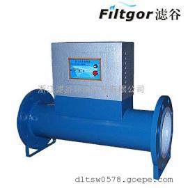 电子水处理器电子除垢仪除污器