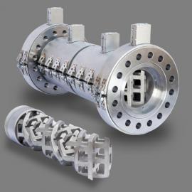 Promix静态混合器Promix搅拌器Promix注塑机