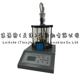 电脑数控沥青软化点试验仪 GB/T4507试验操作