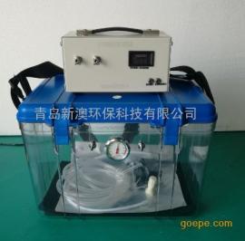 XA-12型真气体袋采样器