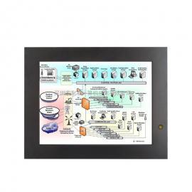 防震静音高分辨率17寸工控一体机