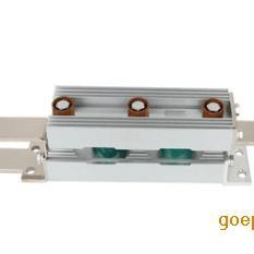 昆二晶供应软起动散热器200A 来图可定制