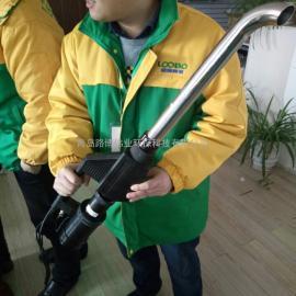 河南环境监测站推荐LB-7021餐厅便携式(直读式)快速油烟监测仪