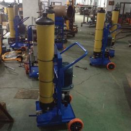 PFC8314-150-H-KN高效滤油机,pfc系列滤油小车