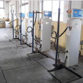 液化气电子灌装秤厂家 二氧化碳充装电子秤定制