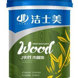 厂家批发 木器水漆清面漆环剥家具环保水漆 全国招商加盟