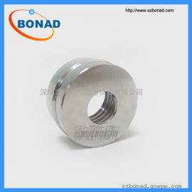 欧标E27螺纹灯头通规7006-27B-1,不锈钢材质E27灯头量规