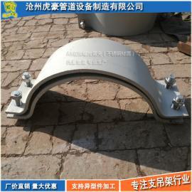 双排螺栓管夹产品介绍_A9双排螺栓管夹详图片_采购价格