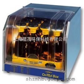 德国WTW 原装 BOD 恒温培养箱 TS606/2-i 恒温柜