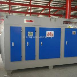UV光解废气处理设备怎样维护