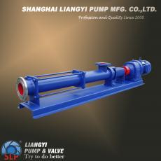 耐腐蚀螺杆泵|不锈钢螺杆泵|防腐螺杆泵