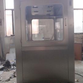 零售嵌门、带DOP检测、压差检测洁净通报窗