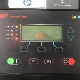 「现货供应」24859472英格索兰控制器 R55-75VSD