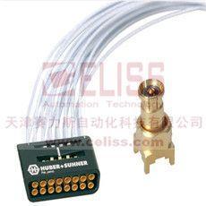 HUBER + SUHNER光纤电缆