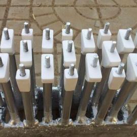 20孔耐磨芯架 砖机口厂家