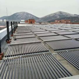 太阳能真空管工程联箱