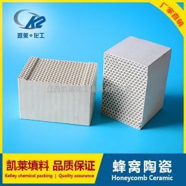 废气处理(RTO、RCO)莫来石、蓄热体