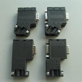 西门子PROFIBUS DP总线电缆连接插头
