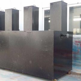 中小型屠宰厂污水处理北京赛车