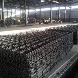 北京6mm冷轧带肋钢筋网――桥梁加固铺设钢筋网尺寸定做