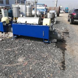 二手污泥脱水设备处理