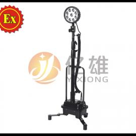 TX-9230轻便型升降式强光工作灯 led移动应急灯