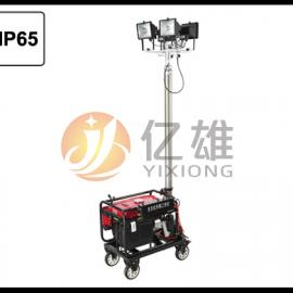 LB6002A/B全方位泛光工作��