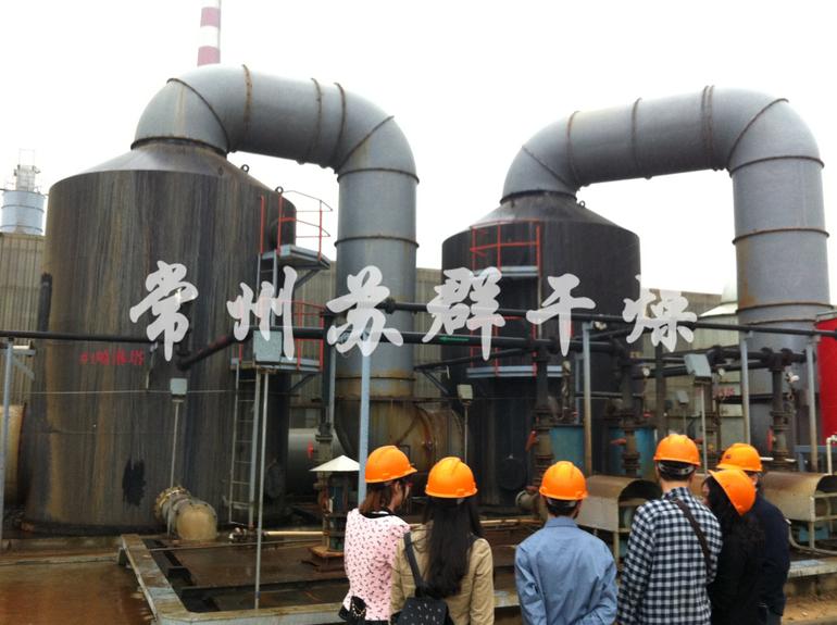 新型污泥干化系统,大批量节能阳光房污泥烘干系统
