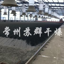新型污泥干化系�y,大批量�能�光房污泥烘干系�y