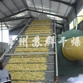 苏群干燥蒜片专用多层带式干燥机,厂家直销蒜片专用带式干燥机