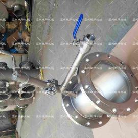 温州龙湾柱塞取样阀厂家 专业生产柱塞取样阀 不锈钢柱塞采样阀