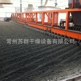 生活污泥、市政污泥阳光房烘干系统,节能环保阳光房污泥烘干系统